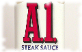 A1 Steak Sosse